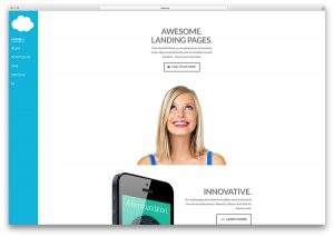 1-x-theme-creative-landing-page-multipurpose-theme