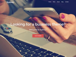 2-sydney-wordpress-theme