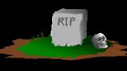 why blogs die