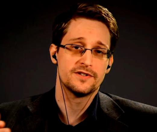 Snowden Periscope