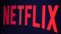 Netflix international subscribers