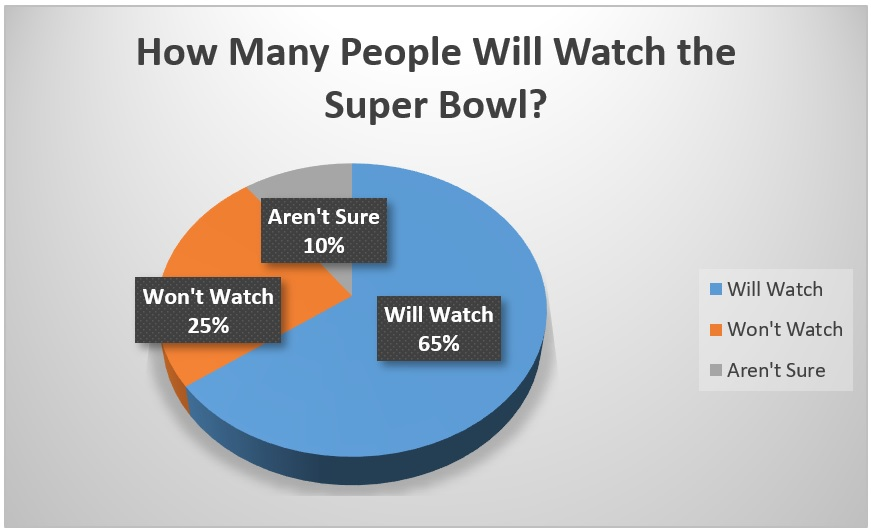 super bowl survey