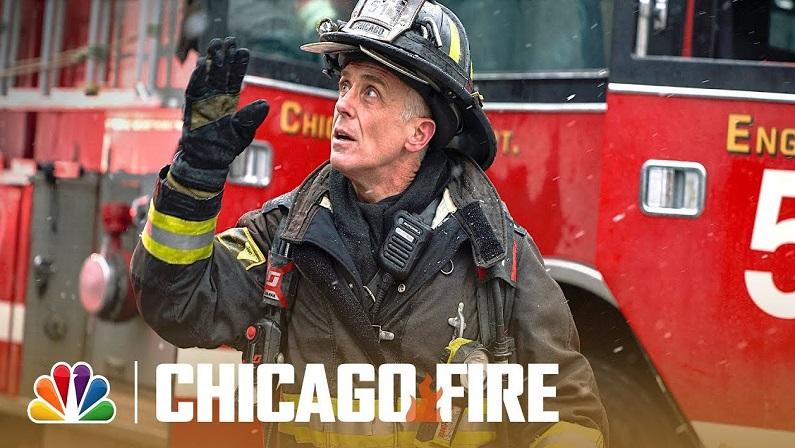 Watch Chicago Fire Season 7, Episode 15 Online