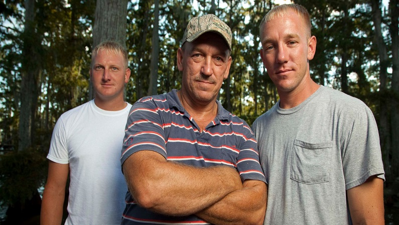 Watch Swamp People Season 10, Episode 4 Online