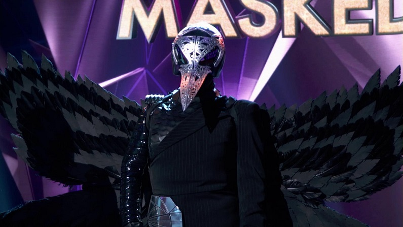 Watch The Masked Singer Season 1, Episode 8 online