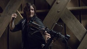 The Walking Dead Season 9, Episode 9 Live Stream