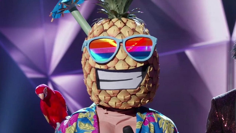 Watch The Masked Singer Season 1, Episode 7 Online