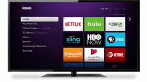 watch super bowl on roku