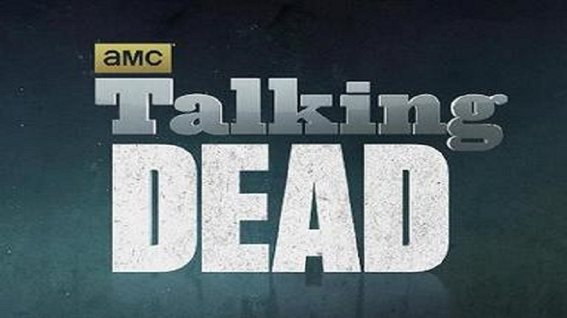 watch the talking dead online