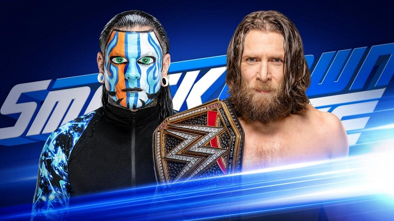 watch wwe smackdown online february 5, 2019